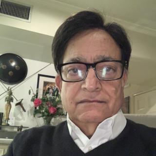 Vijay Dhawan, MD