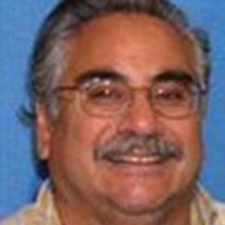 Frank Zazueta, MD