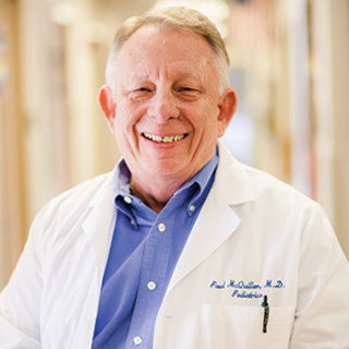 Paul McQuillen Jr., MD