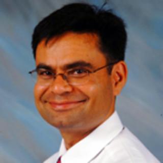 Manish Relan, MD