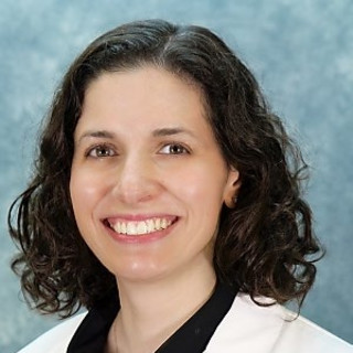 Marisa Jupiter, MD