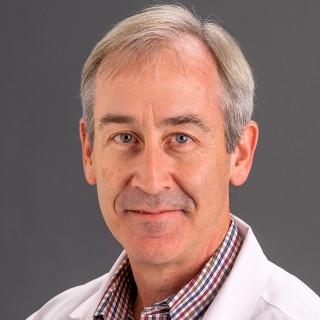 James Shelton, MD