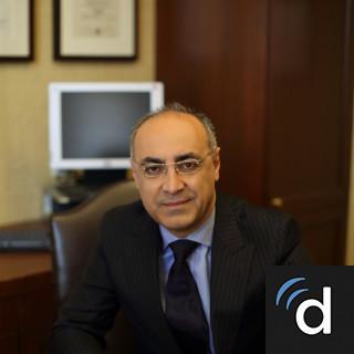 Homayoun Sasson, MD