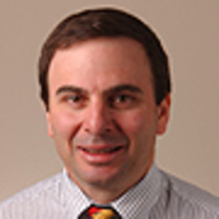 Bruce Schnall, MD