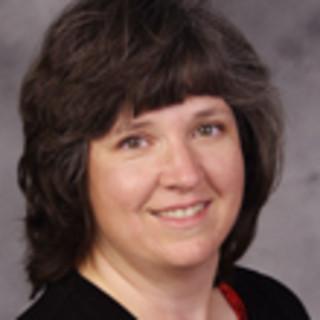 Joan Pellegrino, MD