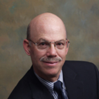 Robert Greene, MD