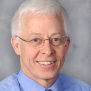 Robert Hutchison, MD