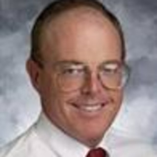 William Morris, MD