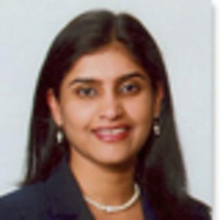Shalini Thoutreddy, MD