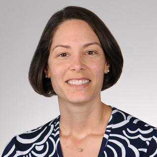Beth Teegarden, MD
