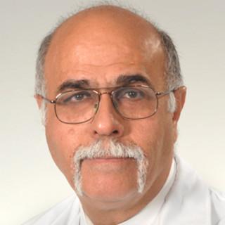 Mahmoud Daftary, MD