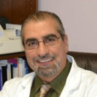 Ziyad Hannon, MD