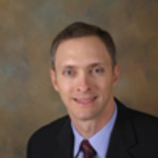 Kenneth Ogan, MD
