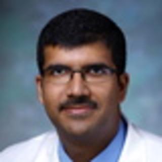 Muhammad Athar, MD