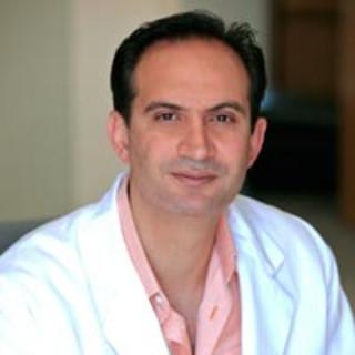 Ramin Sarshad, MD