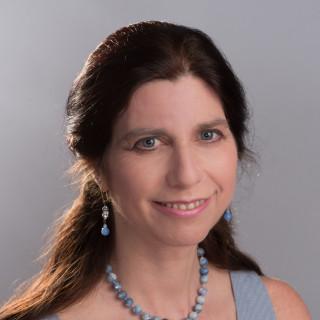 Julia Billington, MD