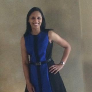 Usha Nagin, MD