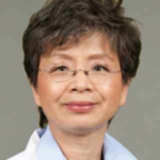 Julia Hwang, MD