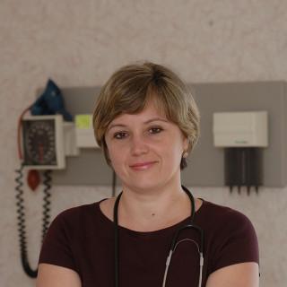 Marta Onyskiv, MD