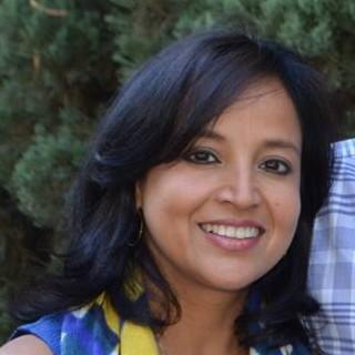 Sangeeta (Srivastava) Awasthi, MD