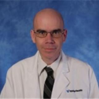 David Switzer, MD