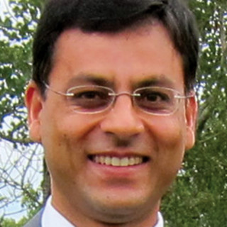 Madhav Goyal, MD