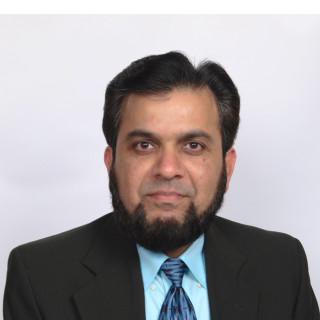 Nazim Syed, MD