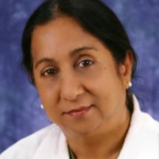 Bharathi Raman, MD