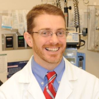 Richard Falcone, MD