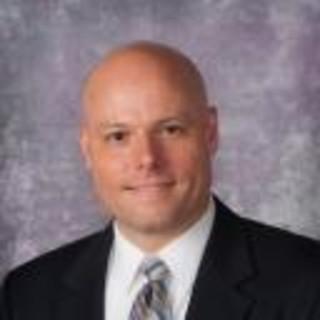 Bryan Tillman, MD