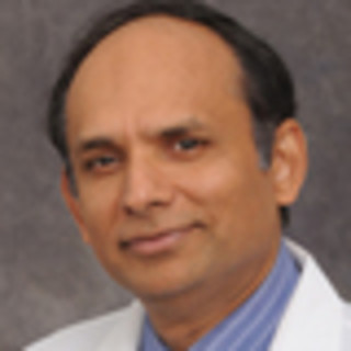 Kumar Rajamani, MD