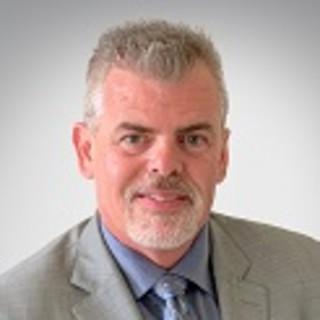 Raymond McAllister, MD