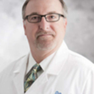 Hal Gordon, MD
