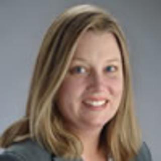 Danielle Staecker, MD