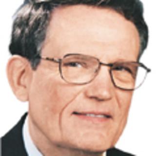 John Mulcahy, MD