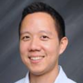 Richard Huang, MD