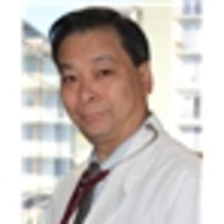 Dominic Ho, MD