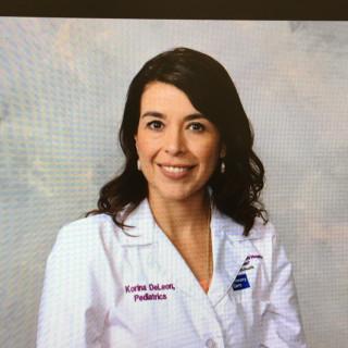 Korina DeLeon, MD