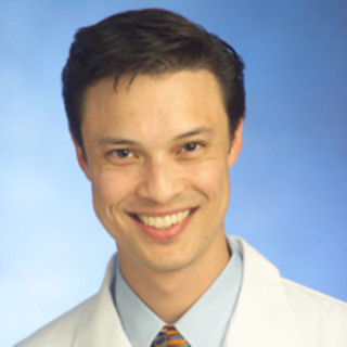 Jonathan Mates, MD