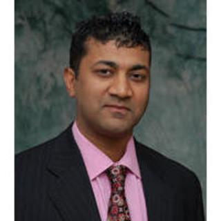 Sanjiv Prasad, MD