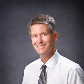 David Bruner, MD