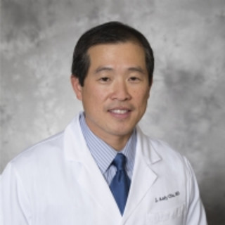 J. Andy Chiu, MD