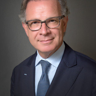 Gregory Fontana, MD