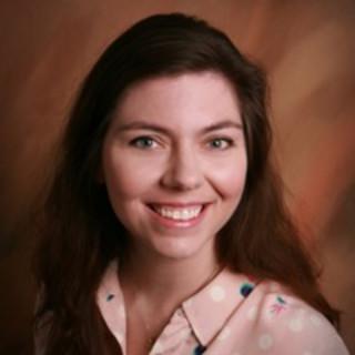 Shannon (Blackburn) Gullett, MD
