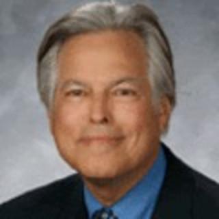 David Cherrill, MD