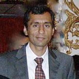 Bilal Chaudhry, MD