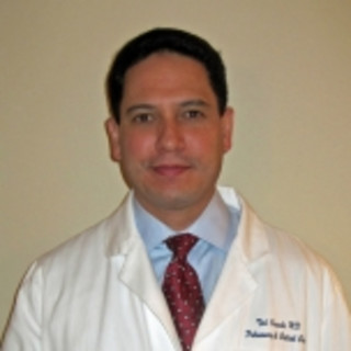 Theodore Omachi, MD