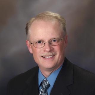 Robert Blehm, PA