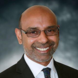 Anil De Silva, MD