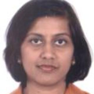 Pallavi Nandeeshwar, MD